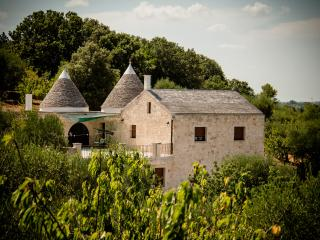 Cozy 2 bedroom Putignano Trullo with Housekeeping Included - Putignano vacation rentals