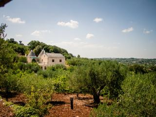 Cozy 3 bedroom Trullo in Putignano - Putignano vacation rentals