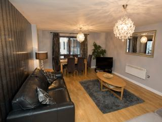 Wonderful Quayside Apartment Close to River - Newcastle upon Tyne vacation rentals
