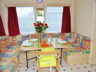 Mobil home 4/5 personnes Le Coquillage - Arces Sur Gironde vacation rentals