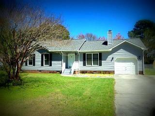 Intracoastal Breeze - Swansboro vacation rentals