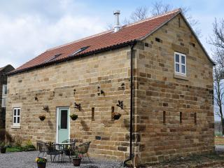 The Mistal, Old Low Moor Farm, Knayton Nr Thirsk. - Thirsk vacation rentals