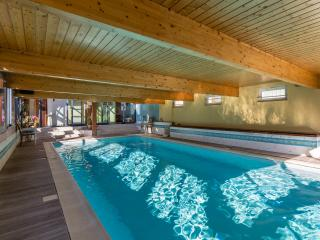 Maison contemporaine piscine hammam 700 m. plage. - Saint-Coulomb vacation rentals