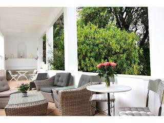 5 Pièces avec belle terrasse et jardin proche mer - Nice vacation rentals