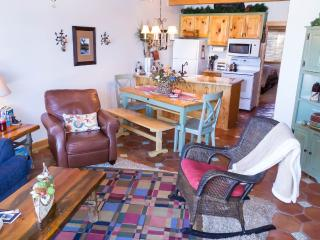Charming, cozy condo on the water! - South Lake Tahoe vacation rentals