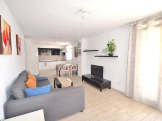 Lovely modern apartment with huge terrace - Los Cristianos vacation rentals