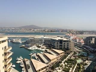 Penthouse with stunning panoramic sea views - Westside vacation rentals