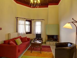 Villa Anthyllion Pansedes - Lefokastro vacation rentals