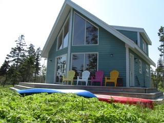 Ragged Island Retreat - Nova Scotia vacation rentals