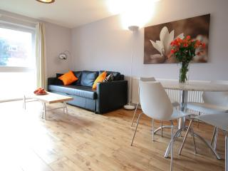 2 bed apartment in Chiswick, West London inc WiFi - London vacation rentals