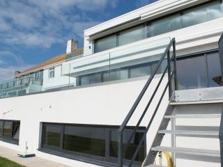Beach fronting holiday home in Sandbanks - Poole vacation rentals