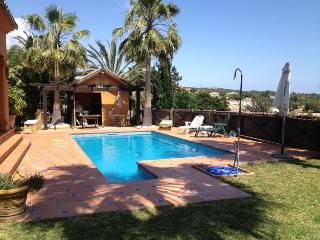 4 Bedroom Villa with private pool - Elviria vacation rentals