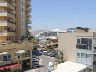 Modern apartment in superb location - Westside vacation rentals