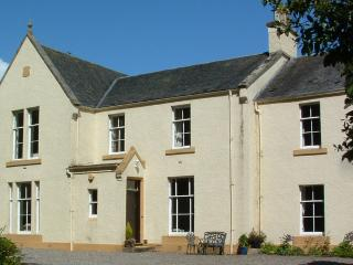 Large Georgian Home: Bonnyside House - 403285 - Bonnybridge vacation rentals