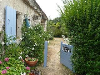 Wonderful 2 bedroom Saint Martin De Beauville Gite with Internet Access - Saint Martin De Beauville vacation rentals