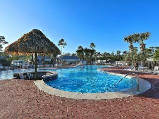 Cozy Cottage with Coveted Amenities in Gulf Shores – Sleeps 8 - Fort Morgan vacation rentals