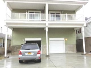 Nice Condo with Internet Access and Garage - Seaside Heights vacation rentals