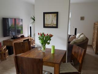 Nice Condo with Washing Machine and Television - Cottbus vacation rentals