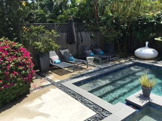 Pool home in private gated neighborhood - Coconut Grove vacation rentals