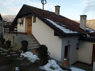 Nice Condo with Internet Access and Wireless Internet - Jajce vacation rentals