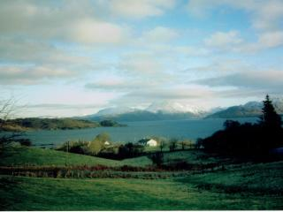 Perfect 3 bedroom House in Sleat - Sleat vacation rentals