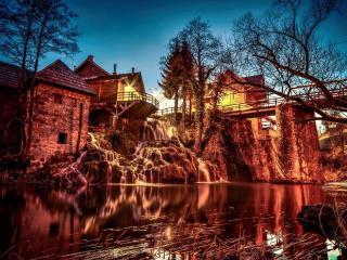 Romantic Apt. near Plitvice & Rastoke Waterfalls - Plitvice Lakes National Park vacation rentals