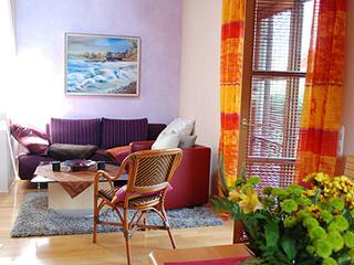 Ferienwohnung  Residenz Burgblick - Marquartstein vacation rentals