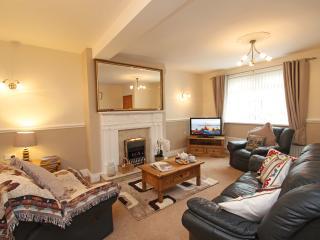 Coble Cottage, Newbiggin-by-the-Sea, Northumberlan - Newbiggin-by-the-Sea vacation rentals