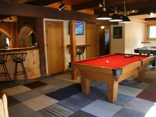 Pine Brook Lodge Vacation Home - North Conway vacation rentals
