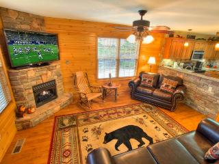 2nd to None Cabin - our name says it all! - Pigeon Forge vacation rentals