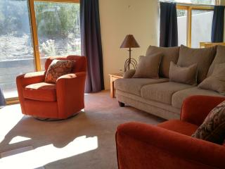 SantaFe Northside, Beautiful, Convenient Condo - Santa Fe vacation rentals