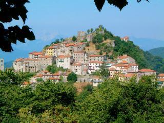 17 Century Artisan House in Montefegatesi-sleeps 5 - Montefegatesi vacation rentals