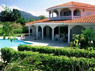 Luxury 5 Bedroom Villa w All-Inclusive - Puerto Plata vacation rentals