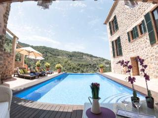 Can Verde – Beautiful finca with a feel-good-factor - Balearic Islands vacation rentals