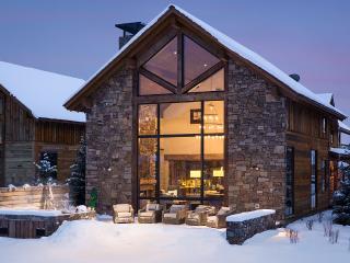 Fish Creek Lodge 8 - Teton Village vacation rentals