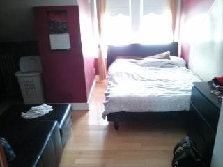 Romantic Burnaby Apartment rental with Internet Access - Burnaby vacation rentals