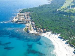 Trilo Santa Lucia,50 mt dal mare - Santa Lucia vacation rentals