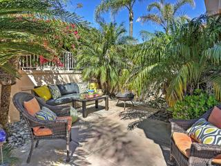 New Listing! Gorgeous 2BR Encinitas Home w/Wifi, Private, 3 Fireplaces & Panoramic Ocean Views! Walk to Shops, Restaurants, Magnificent Beaches & More! - Encinitas vacation rentals