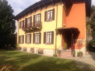 Villa Giuseppina ... villa liberty - Verbania vacation rentals