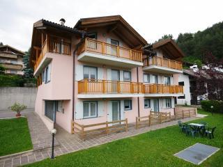 Romantic 1 bedroom Condo in Cavalese - Cavalese vacation rentals