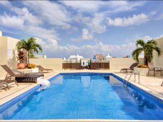 Meridian Penthouse Near the Beach - Playa del Carmen vacation rentals