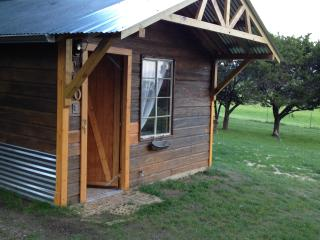 Private Tiny House on working Texas farm. New - Gatesville vacation rentals
