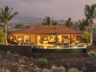 Cuvée Hualalai Estate - Kailua-Kona vacation rentals
