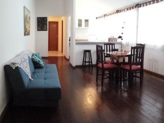 Romantic Apartment with Internet Access and A/C - Sao Luis de Maranhao vacation rentals
