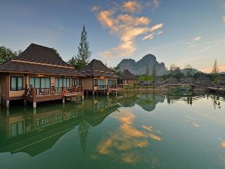 1 bedroom amazing villa on the lake - Ao Nang vacation rentals