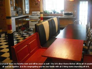 U have to C it 2 believe it ! unlike any other ! - Haines Falls vacation rentals