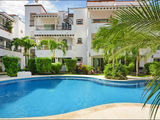 Gaviotas Penthouse 302 - Playa del Carmen vacation rentals