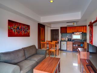Quality 1 bed apartments in Ao Nang - Ao Nang vacation rentals