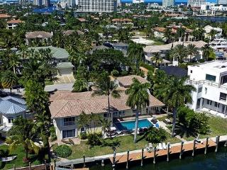 Hot deal, Call us! 10 BR House on Las Olas... - Fort Lauderdale vacation rentals