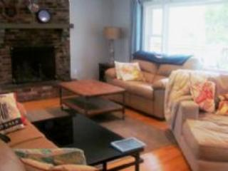 Bright 2 bedroom North Chatham House with Deck - North Chatham vacation rentals